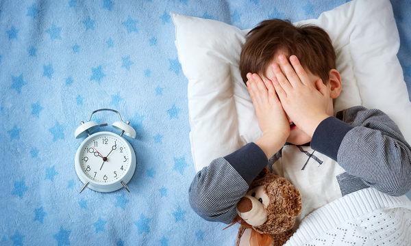ΔΕΠΥ και Διαταραχές Ύπνου: Αίτια και τεχνικές αντιμετώπισης (pics)