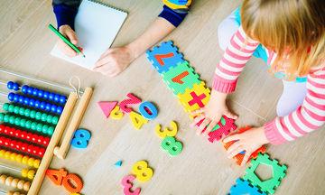 Το παιχνίδι που βοηθά τα παιδιά να μάθουν εύκολα τις πρώτες αριθμητικές πράξεις