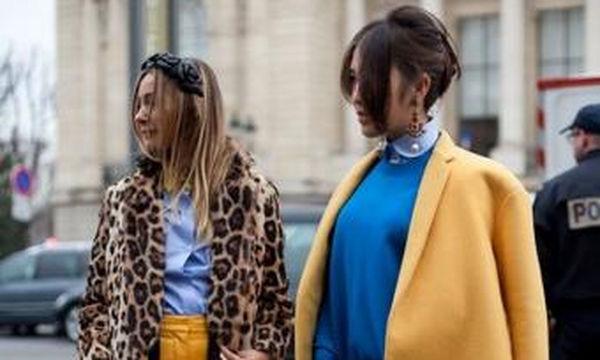 Τα χρώματα που μπορείς να φορέσεις με τα animal print ρούχα σου