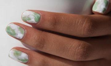 Latte nails: Η νέα συνήθεια στο μανικιούρ που θα σε ενθουσιάσει