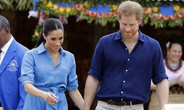 Το «κόλλημα» του πρίγκιπα Harry που πρέπει να αποκτήσουμε όλοι
