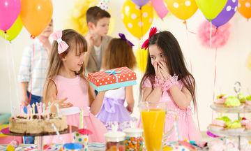 Με αυτές τις 13 ιδέες θα οργανώσετε το ωραιότερο παιδικό πάρτι (vid)