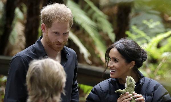 Η ρήξη στη σχέση των Harry και William και ο ρόλος της Meghan και του μωρού