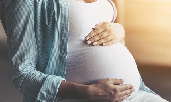 Η έκθεση του εμβρύου σε φθαλικές ενώσεις μπορεί να δημιουργήσει πρόβλημα (vid)