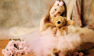 Πώς να ενισχύσουμε την αυτοπεποίθηση της κόρης μας;