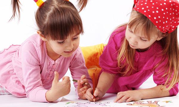 Τι θα πρέπει να μάθει ένα παιδί στο νηπιαγωγείο για να αποκτήσει σχολική ετοιμότητα;