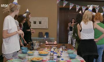 GNTM: Γενέθλια μέσα στο σπίτι του ριάλιτι μοντέλων–Η έκπληξη των κοριτσιών και η αποχή Εύης-Μικαέλας