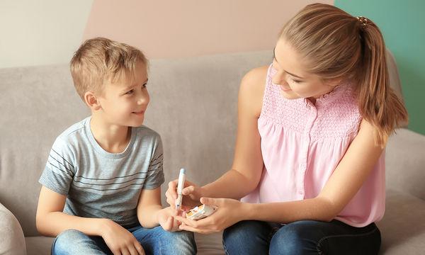 Παιδικός διαβήτης: Ποια παιδιά θεωρούνται «υψηλού κινδύνου»; (vid)