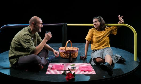 «Το μικρό πόνι» - Μία θεατρική παράσταση ιδανική για γονείς και εφήβους