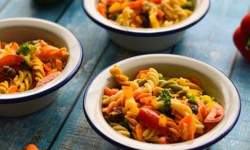 Μακαρονοσαλάτα: Μια νόστιμη συνταγή που θα ξετρελάνει τα παιδιά σας