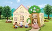 Sylvanian Families Nursery Gift Set: Τα παιδιά σας θα ξετρελαθούν