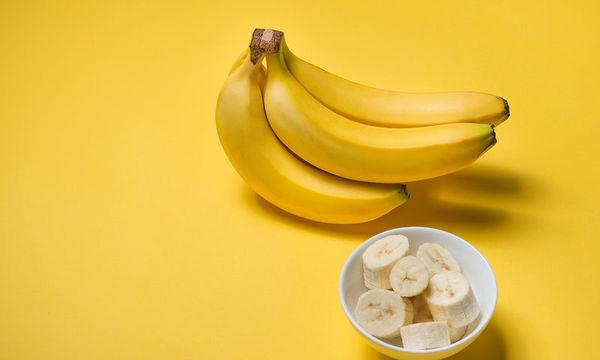 Μπανάνα: 5 επιστημονικά αποδεδειγμένα οφέλη για την υγεία