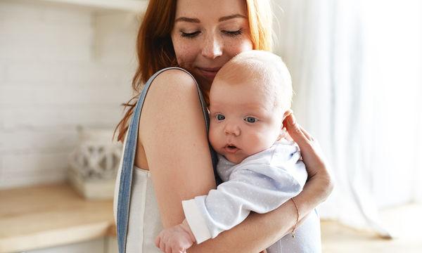 Η καλή σχέση μητέρας βρέφους κάνει τα μωρά εξυπνότερα - Μάθετε πώς