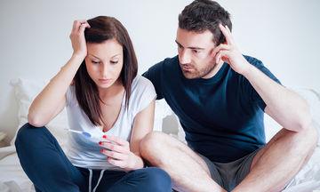 Ανδρική γονιμότητα: Τι μπορεί να τη σαμποτάρει;