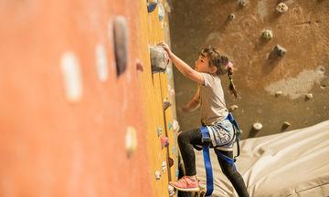 Άθληση: Ενθαρρύνετε τα παιδιά σας να είναι πιο δραστήρια (vid)