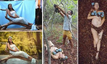 Θα εκπλαγείτε: Αυτή είναι η αλήθεια πίσω από τα επαγγελματικά πορτρέτα του Instagram (pics)