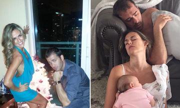 Απολαυστικές φωτογραφίες: Γονείς μας δείχνουν πώς ήταν η ζωή τους πριν και μετά τα παιδιά (pics)