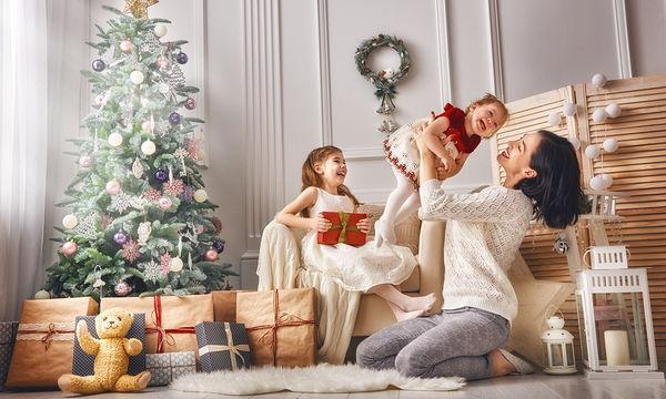 Χριστουγεννιάτικο δώρο για αγόρια και κορίτσια από 2 έως 6 ετών