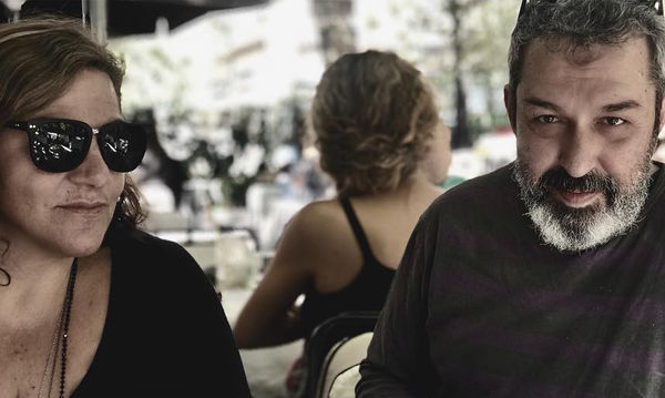 Βίκυ Σταυροπούλου: To πάρτι – έκπληξη για την κόρη της στο σπίτι (vid)