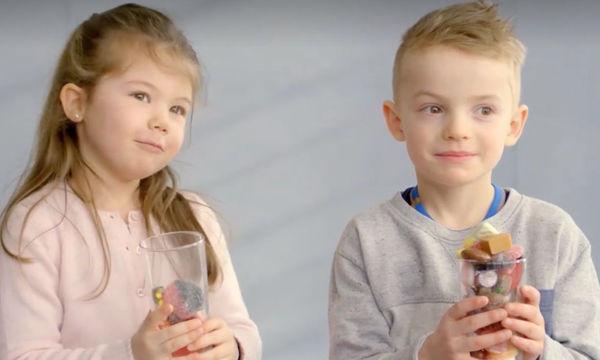 «Πήρες λιγότερα γιατί είσαι κορίτσι» - Το βίντεο που πρέπει να δείτε όλοι (vid)