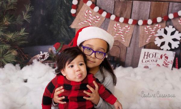 Είκοσι αποτυχημένες αλλά αστείες χριστουγεννιάτικες φωτογραφίες παιδιών (pics)