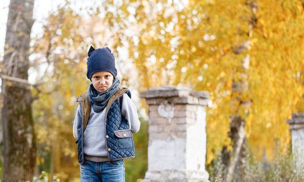 Ψυχολογία παιδιού: 6 τρόποι να ηρεμήσεις ένα παιδί όταν θυμώνει