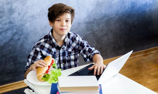 ad2818f25c63 Παιδιά και διατροφή  Διατροφικές συμβουλές για αγόρια στην εφηβεία ...