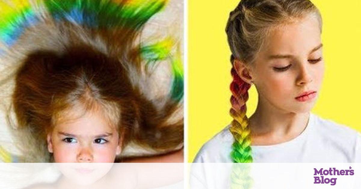 Δέκα αλογοουρές για κορίτσια που μπορείτε να κάνετε μόνες σας (vid) -  Mothersblog.gr da91949b672