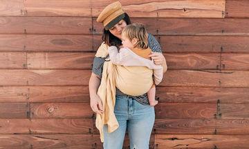 Αυτό είναι το κορμί μου μετά τις τρεις εγκυμοσύνες μου και σε όποιον αρέσω (pics)