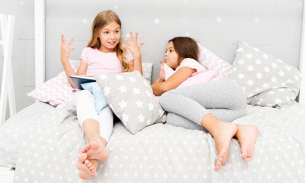 Μπορούν οι γονείς να βοηθήσουν το παιδί τους να κάνει φίλους;