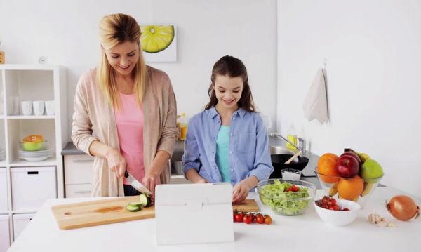 Πώς θα ετοιμάσεις τα πιο υγιεινά και γευστικά σνακ για το σχολείο