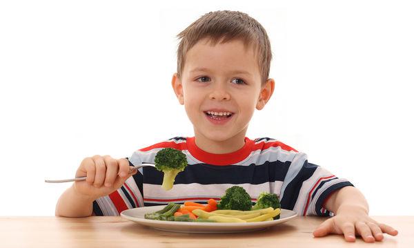 Παιδί και διατροφή: Οι καλύτερες πηγές μαγνησίου