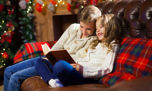 Παραμύθια της λαϊκής παράδοσης για παιδιά με τη συνοδεία μουσικής