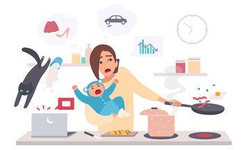 Πώς να βοηθήσετε μια μητέρα που μόλις έχει γεννήσει