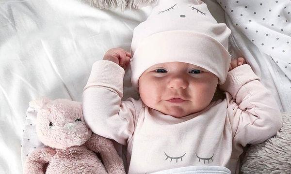 Λογαριασμός στο Instagram, δημοσιεύει τις ωραιότερες φωτογραφίες με μωρά που έχουμε δει (pics)
