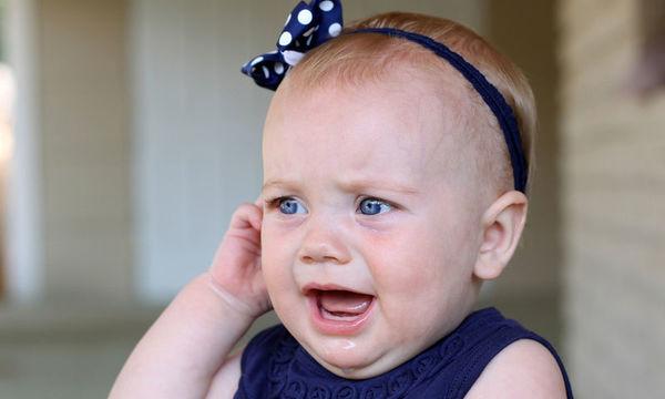 Επαναλαμβανόμενες ωτίτιδες στα παιδιά: Τι μπορείτε να κάνετε