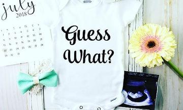 Διασκεδαστικοί τρόποι για να πείτε στην οικογένειά σας ότι είστε έγκυος (pics)