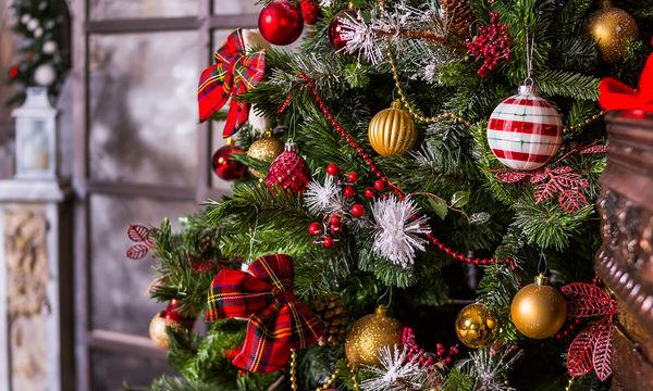 Πώς στολίζουμε το χριστουγεννιάτικο δέντρο για να έχουμε ένα εντυπωσιακό αποτέλεσμα (vid)