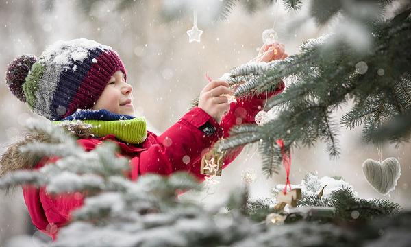 Γιορτινές μίνι «αποδράσεις» με τα παιδιά για cool βόλτες μέσα στην Αθήνα!