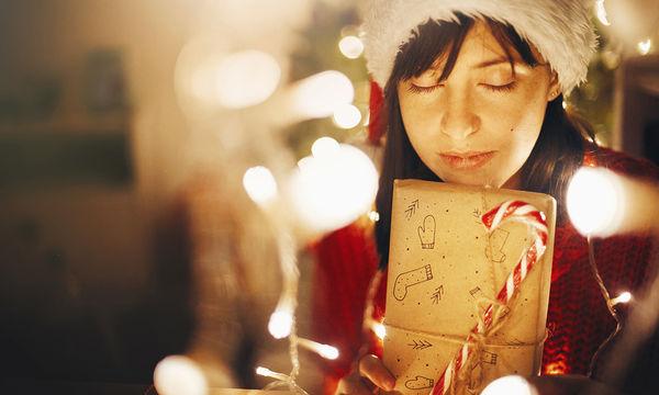 Έρχονται Χριστούγεννα και γινόμαστε πάλι παιδιά!