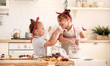 «Τι να μαγειρέψω σήμερα;» Εβδομαδιαίο πρόγραμμα διατροφής από το Mothersblog.gr (pics)