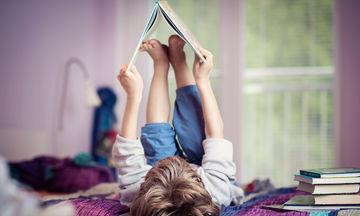 Ο παιδαγωγικός ρόλος του παραμυθιού - Γιατί είναι σημαντικό να διαβάζουμε στο παιδί παραμύθια