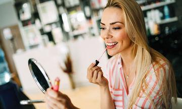 Γρήγορο μακιγιάζ για βιαστικές αλλά όμορφες μαμάδες (pics)