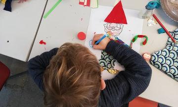 Ιδέες για εύκολες χειροτεχνίες για το παιδικό δωμάτιο (pics)