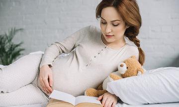 Προτάσεις βιβλίων για μητέρες και μέλλουσες μητέρες  (pics)