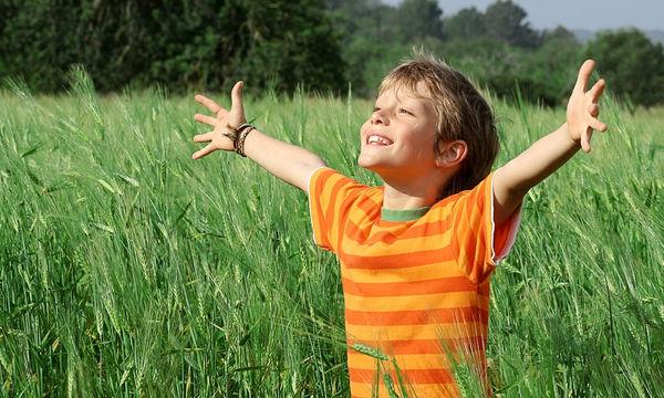 Πώς να ενισχύσετε την αυτοεκτίμηση του παιδιού σας (pics)