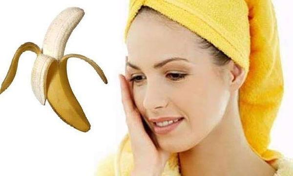 Μάσκα προσώπου με μπανάνα και μέλι για λαμπερό δέρμα (pics)