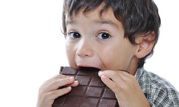 Διασκεδαστικά στοιχεία για τη σοκολάτα που δεν γνωρίζετε και μπορείτε να μοιραστείτε με τα παιδιά