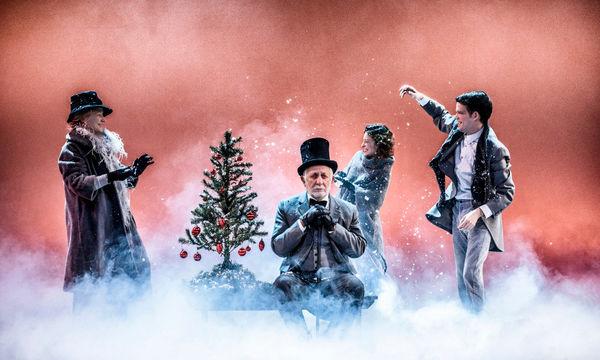 «Χριστουγεννιάτικη ιστορία»: Θέατρο για όλη την οικογένεια
