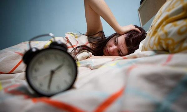 Ποιες είναι οι ψυχολογικές αιτίες της αϋπνίας;